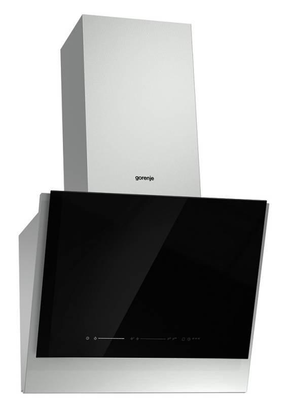Вытяжка каминная Gorenje WHI651S1XGB - фото 1