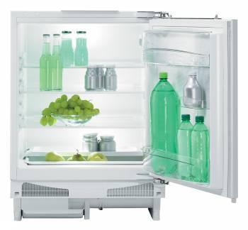Холодильник Gorenje RIU6091AW белый