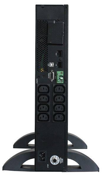 ИБП Powercom Smart King Pro+ SPR-1500 - фото 1