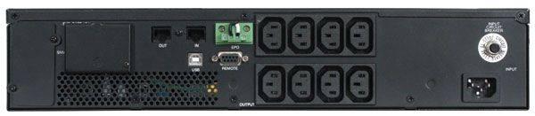 ИБП Powercom Smart King Pro+ SPR-1500 - фото 2