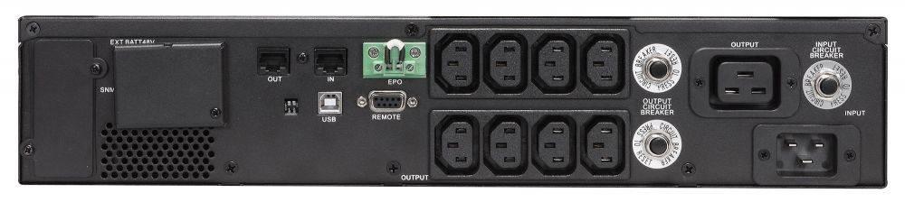 ИБП Powercom Smart King Pro+ SPR-1500 - фото 5