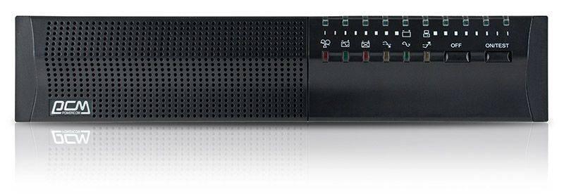 ИБП Powercom Smart King Pro+ SPR-1500 - фото 6
