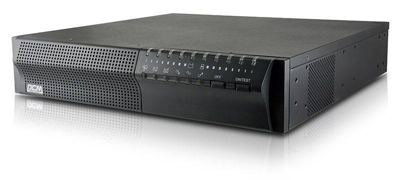 ИБП Powercom Smart King Pro+ SPR-1500 - фото 7