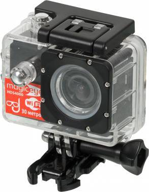 Экшн-камера Gmini MagicEye HDS4000 черный