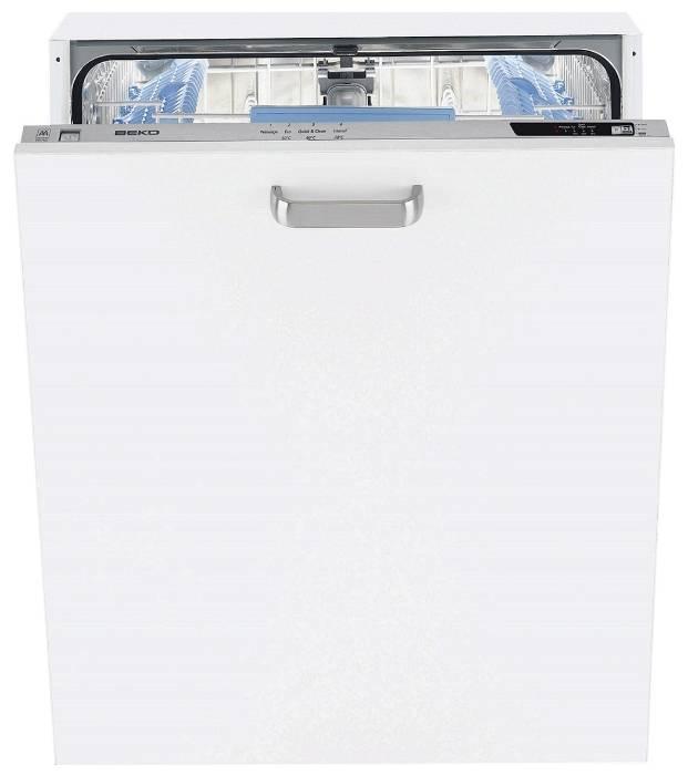 Посудомоечная машина Beko DIN 4530 - фото 1