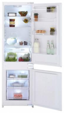 Холодильник Beko Diffusion CBI 7771 белый