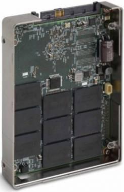 Накопитель SSD 800Gb HGST Ultrastar Crypto-D HUSMR1680ASS204 SAS (0B32261)