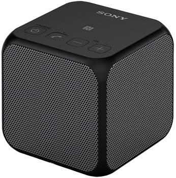 Акустическая система 2.0 Sony SRSX11B.RU7 черный