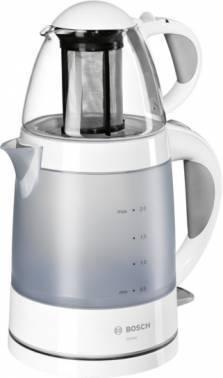 Чайник Bosch TTA2201 серебристый