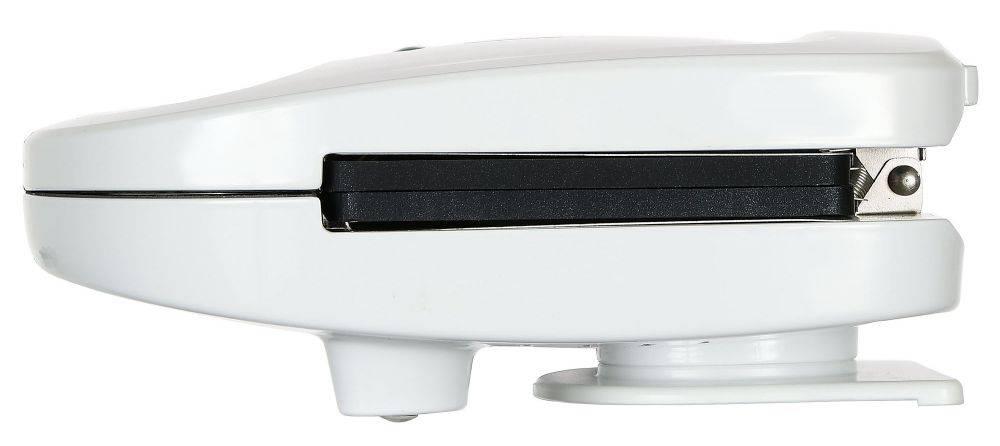 Сэндвичница Starwind SSW8111 белый - фото 4