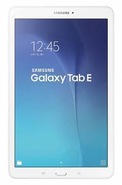 Планшет 9.6 Samsung Galaxy Tab E SM-T561 8ГБ белый (SM-T561NZWASER)