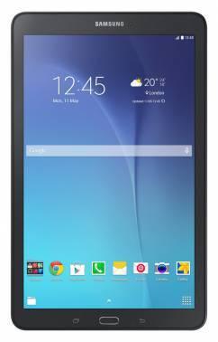 """Планшет 9.6"""" Samsung Galaxy Tab E SM-T561 8ГБ черный (SM-T561NZKASER)"""