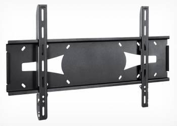 Кронштейн для телевизора Holder PFS-4017 черный (PFS-4017 BLACK)