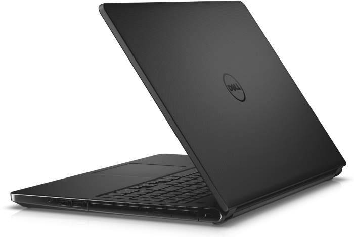 """Ноутбук 15.6"""" Dell Inspiron 5558 черный - фото 2"""
