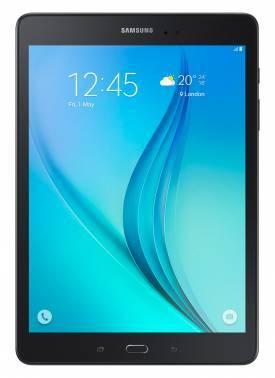 Планшет 9.7 Samsung Galaxy Tab A SM-T555 16ГБ черный