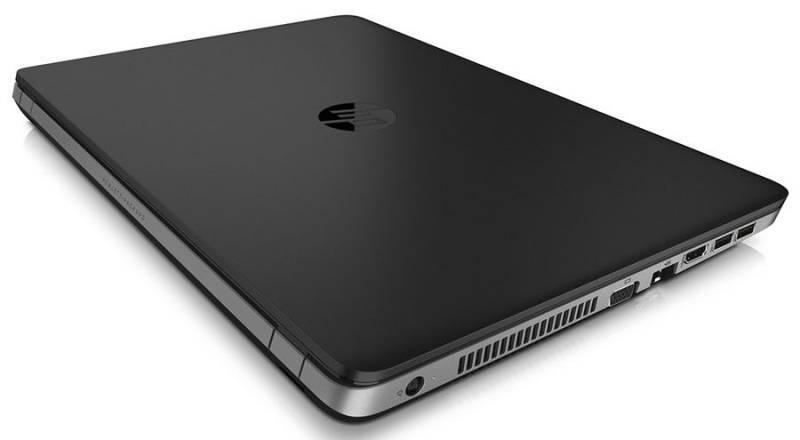 "Ноутбук HP ProBook 450 G2  15.6"" 1366x768 Intel Pentium 3805U 1.9ГГц 6144МБ DDR3L 1600МГц 1000Гб DVD-RW Intel HD Graphics Windows 7 Professional 64-bit BT - фото 4"