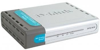 Модем DialUp D-Link DFM-562E COM
