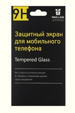 Защитное стекло Redline для Apple iPhone 5/5s/5c/SE (УТ000004780)