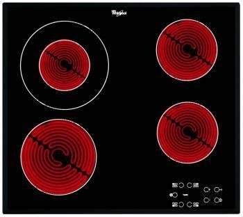 Варочная поверхность Whirlpool AKT 8130/BA черный