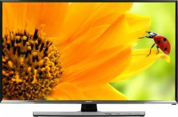 Телевизор LED 31.5 Samsung T32E310EX черный