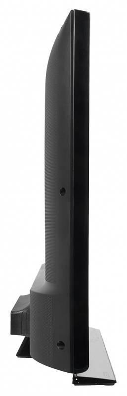"""Телевизор LED 31.5"""" Samsung T32E310EX черный - фото 3"""