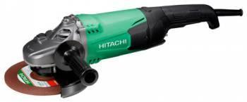 Угловая шлифмашина Hitachi G18ST 1900Вт