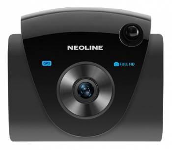 Видеорегистратор с антирадаром Neoline X-COP 9700