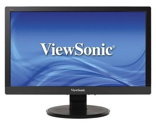 "Монитор 19.5"" ViewSonic VA2055SA черный - фото 1"