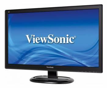 Монитор 23.6 ViewSonic VA2465S-3 черный