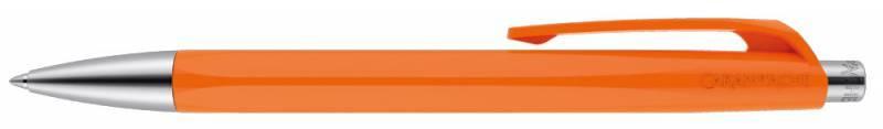 Ручка шариковая Carandache Office INFINITE оранжевый (888.030_GB) - фото 1