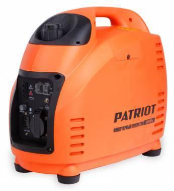 Генератор Patriot 2000i (474101035)