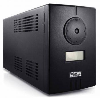ИБП Powercom Infinity INF-800 черный