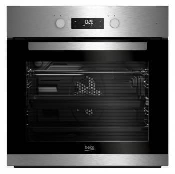 Духовой шкаф электрический Beko BIE22300XP нержавеющая сталь