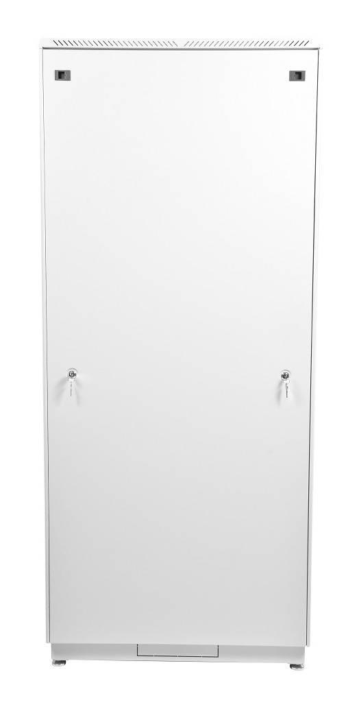 Шкаф коммутационный ЦМО ШТК-М-42.8.8-4ААА 42U белый - фото 8