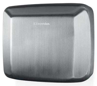 Сушилка для рук Electrolux EHDA-2500 серебристый (EHDA  2500) - фото 1