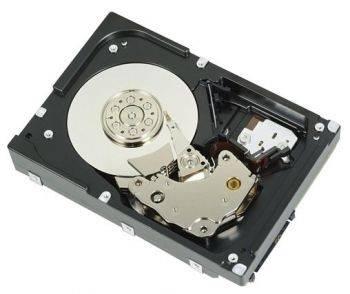 Жесткий диск Lenovo 1x600Gb 10K (00NA241)