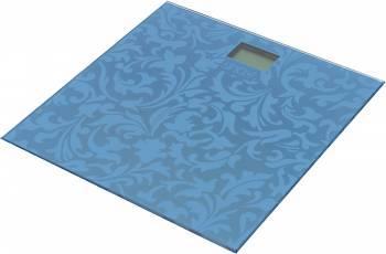 Весы напольные электронные Sinbo SBS 4430 синий