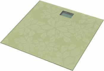 Весы напольные электронные Sinbo SBS 4430 зеленый