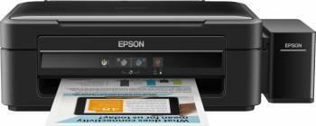 МФУ Epson L362 черный