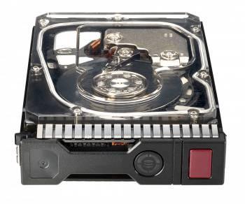 Жесткий диск HPE 1x1843.2Gb 10K (J9F49A)
