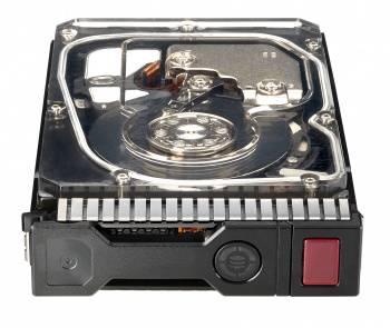 Жесткий диск HPE 1x1228.8Gb 10K (J9F48A)