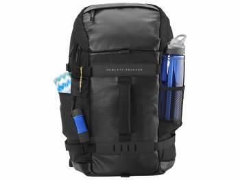 Рюкзак для ноутбука 15.6 HP L8J88AA серый / черный
