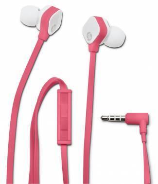 Гарнитура HP In-Ear Stereo Headset H2310 розовый