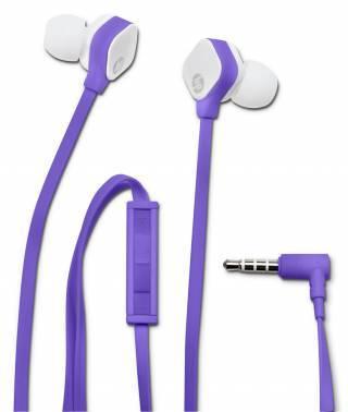 Гарнитура HP In-Ear Stereo Headset H2310 фиолетовый
