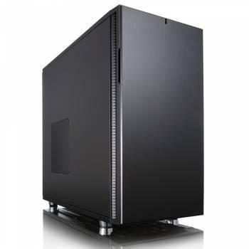 Корпус ATX Fractal Design Define R5 черный (FD-CA-DEF-R5-BK)