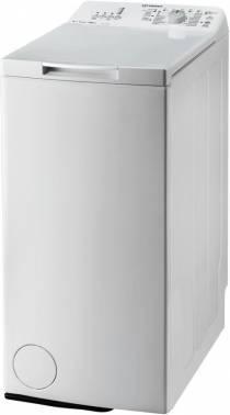 Стиральная машина Indesit ITW A 61051 W (RF) белый