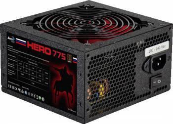 Блок питания Aerocool Hero 775 750Вт RTL