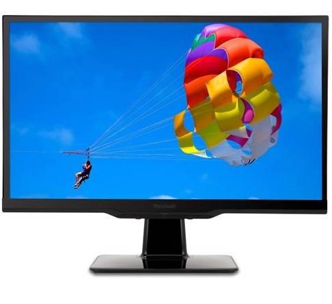 """Монитор 23"""" ViewSonic VX2363SMHL черный - фото 1"""