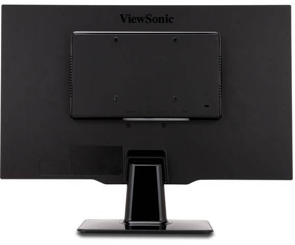 """Монитор 23"""" ViewSonic VX2363SMHL черный - фото 4"""