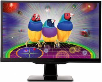 Монитор 21.5 ViewSonic VX2263SMHL черный